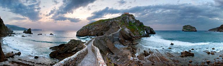 San Juan de Gaztelugatxe Bizkaia