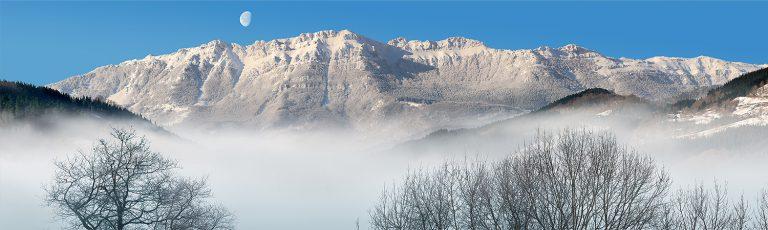 Sierra de Aizkorri Goierri Gipuzkoa